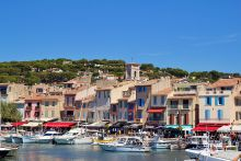 Haven in Provence
